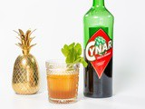 In the mix cynar Artichoke Hold