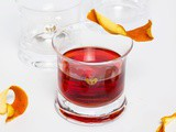 In the Mix Rum Negroni