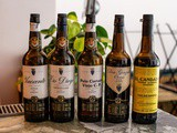 Valdespino Sherry's