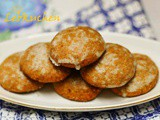 Lebkuchen- a Spice Cookie From Germany