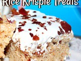 ~Bacon Rice Krispie Treats