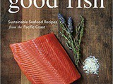 "~""good fish"" and ""how to taste"" books"