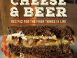 ~grilled cheese & beer — recipes for the finer things in life
