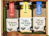 ~Healthy On You – spices
