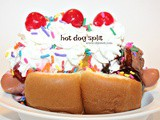 ~Hot Dog Split