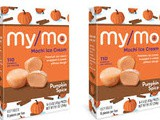 My/Mo Mochi fall flavors – Pumpkin Spice & Apple Pie a la Mode