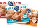 ~Smart Flour Foods snack bites