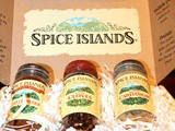 ~Spice Islands