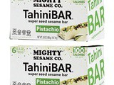 ~Tahini Bar – super seed sesame bar