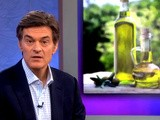 Dr. Oz Slips with Olive Oil WivesTale