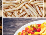Best Recipes for Air Fryer Frozen French Fries