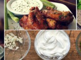 Buffalo Wild Wings Southwestern Ranch Recipe – a Zesty Homemade Dipping Sauce