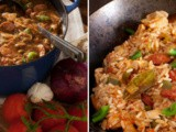 Gumbo vs Jambalaya: The Two Bayou Stews
