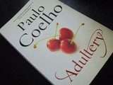 Book Review : Adultery (by Paulo Coelho)
