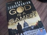 Book Review : God is a Gamer (Ravi Subramanian)