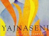 Book Review: Yagnaseni - The story of draupadi ( by Prativa Ray )
