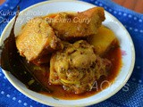 Desi Kukuda Jholo ( Country Style Chicken Curry )