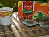 Product Review : Nutrus Green Coffee