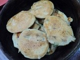 Tawa Bara ( Pan fried Vadas )