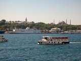 Fascinating Istanbul where old and new co-exists; time to take it all in