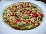 From Menemen to Izmir Kofte; delicious and easy Turkish meals when you are on the move