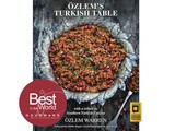 Ozlem's Turkish Table on YouTube and Gourmand Best of the World Award