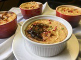 Turkish Baked Rice Pudding! Ozlem Turkish Table Apron and Online Classes