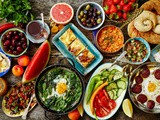 Wholesome, Easy Turkish Food Ideas for Extraordinary Times