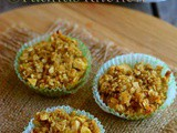 Apple Cinnamon Quinoa Bites-Quinoa Breakfast Bites-Quinoa Recipes