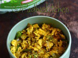 Egg Poriyal-Muttai Podimas-Egg Curry Recipe-Egg Recipes