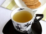 Green Tea-How to make Green Tea
