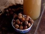 How to Use Soap Nuts For Cleaning-Soap Nuts for Laundry-For Hair