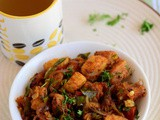 Kaima Idli Recipe-Leftover Idly Recipe