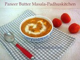 Paneer Butter Masala-Restaurant Style Recipe-Step by step pictures