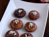 Wheat Badusha Recipe-Balushahi-Easy Diwali Sweets