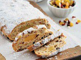 Christmas Stollen – a German tradition for the holidays