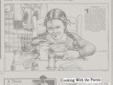 Cooking With the Parsis