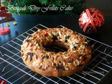 Bengali Style Chirstmas Special Fruit Cake