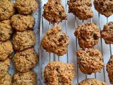 Superfood - Oat Cookies
