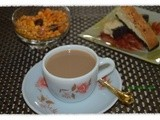 A Delightful Indian High-Tea 'Chai' Party
