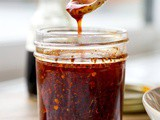 Hot Sichuan Chili Oil