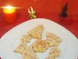 Old Fashioned Sugar Cookies Recipe / Sugar Cookies - Christmas Cookies