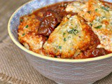 8th Annual Chili Contest: Entry #4 – Chili Braised Beef with Cornbread Dumplings