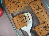 Banana Bread Protein Bars