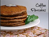 Coffee Pancakes
