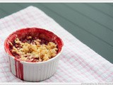 Very Berry Crumble