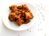 Chicken Thokku