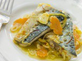 Escabeche Recipe (Cuban Pickled Fish)