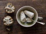 Custard Apple Kulfi