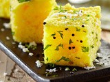 How to prepare dhokla recipe
